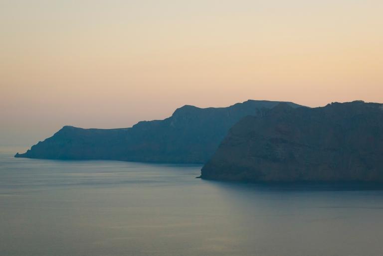 Thirassia Santorini