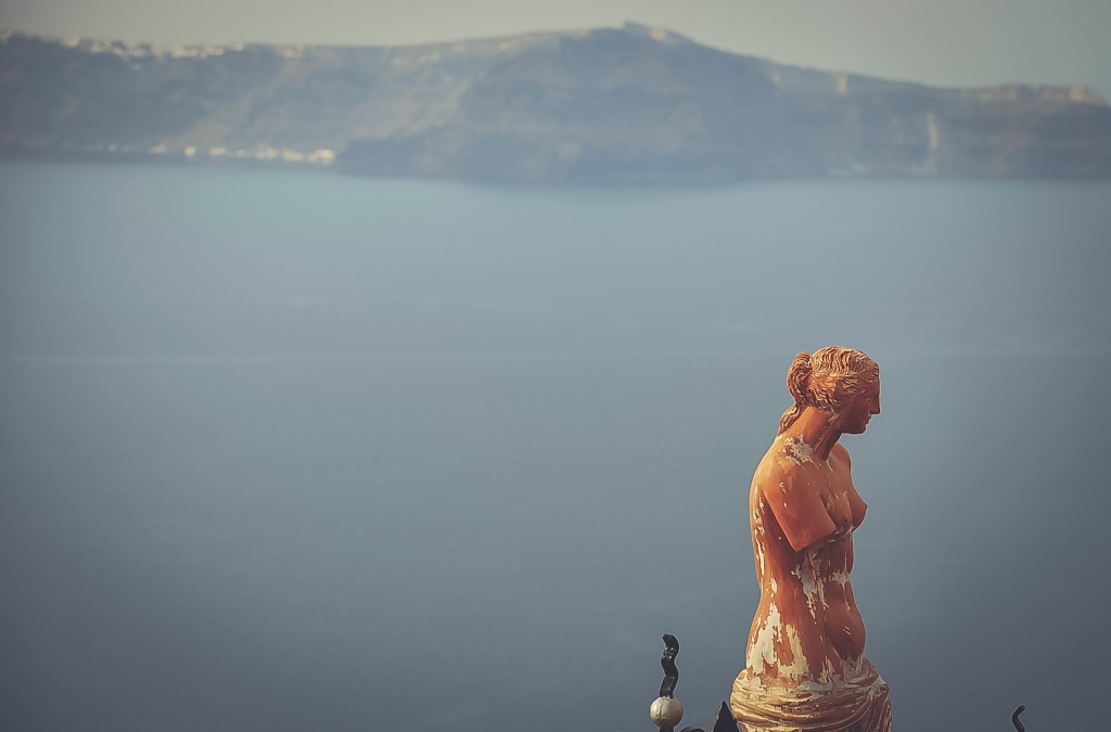 Aphrodite of Milos