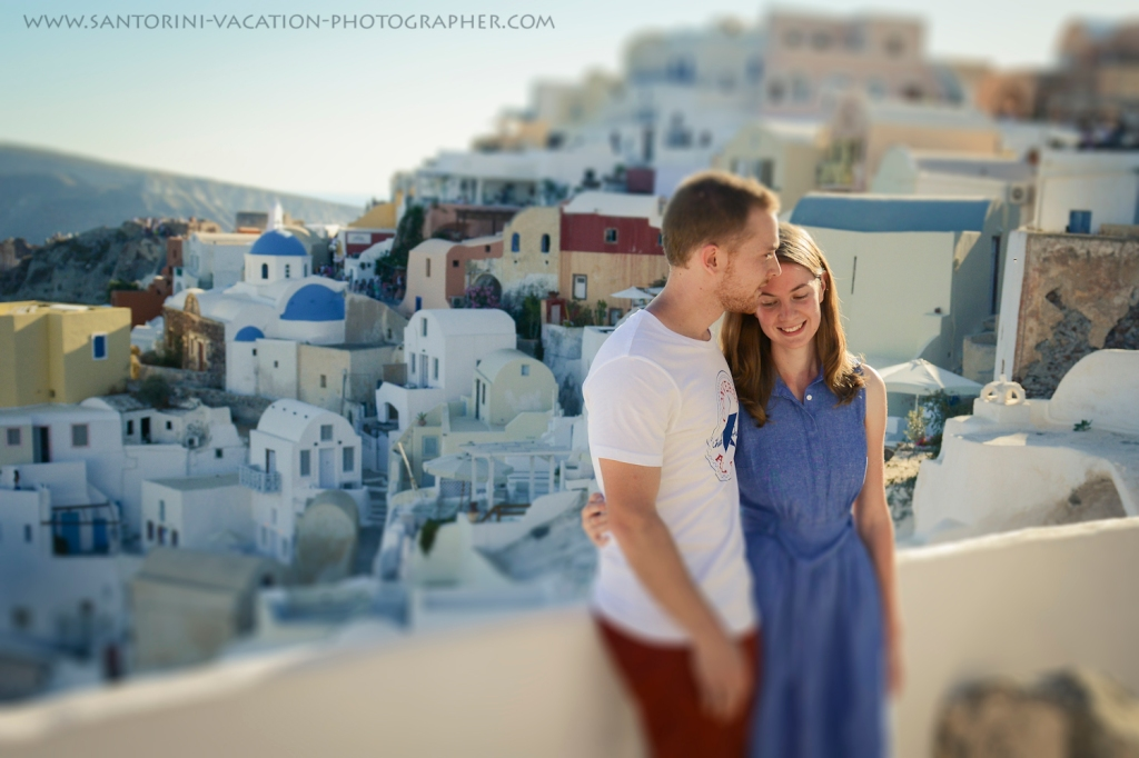 Santorini Oia photo session