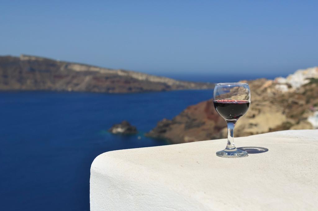 Thira wine