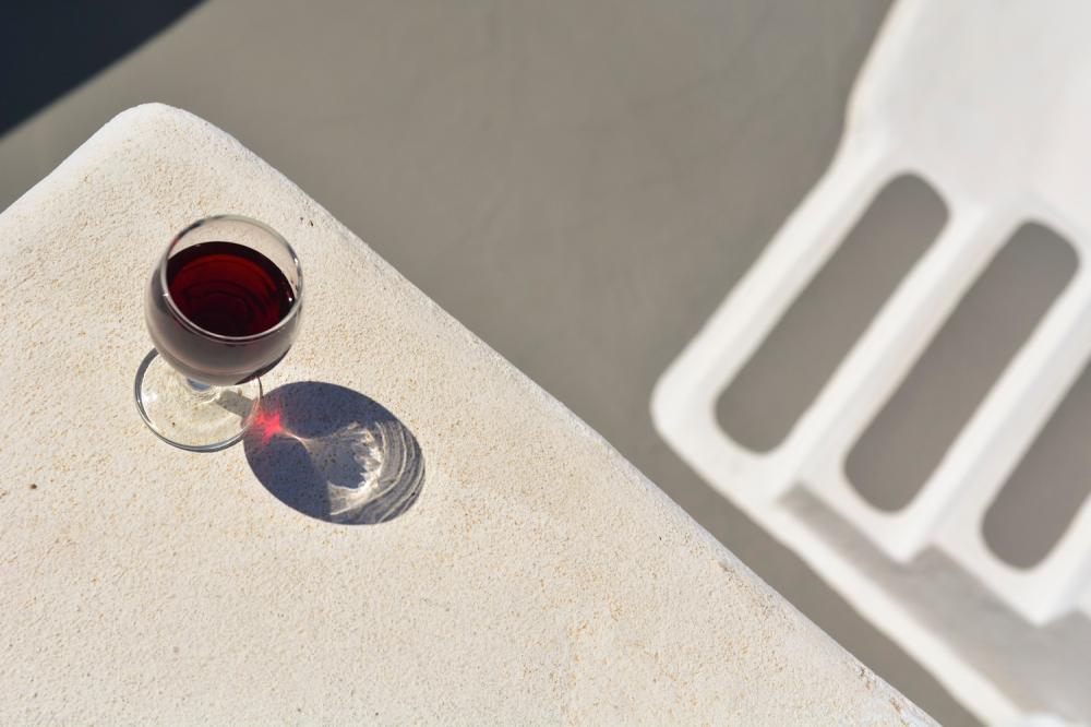 Thera wine