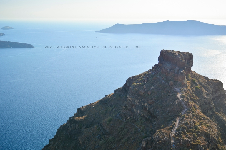 Santorini photo session.