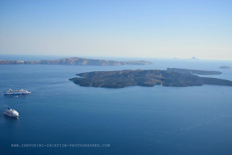 Santorini photo session.