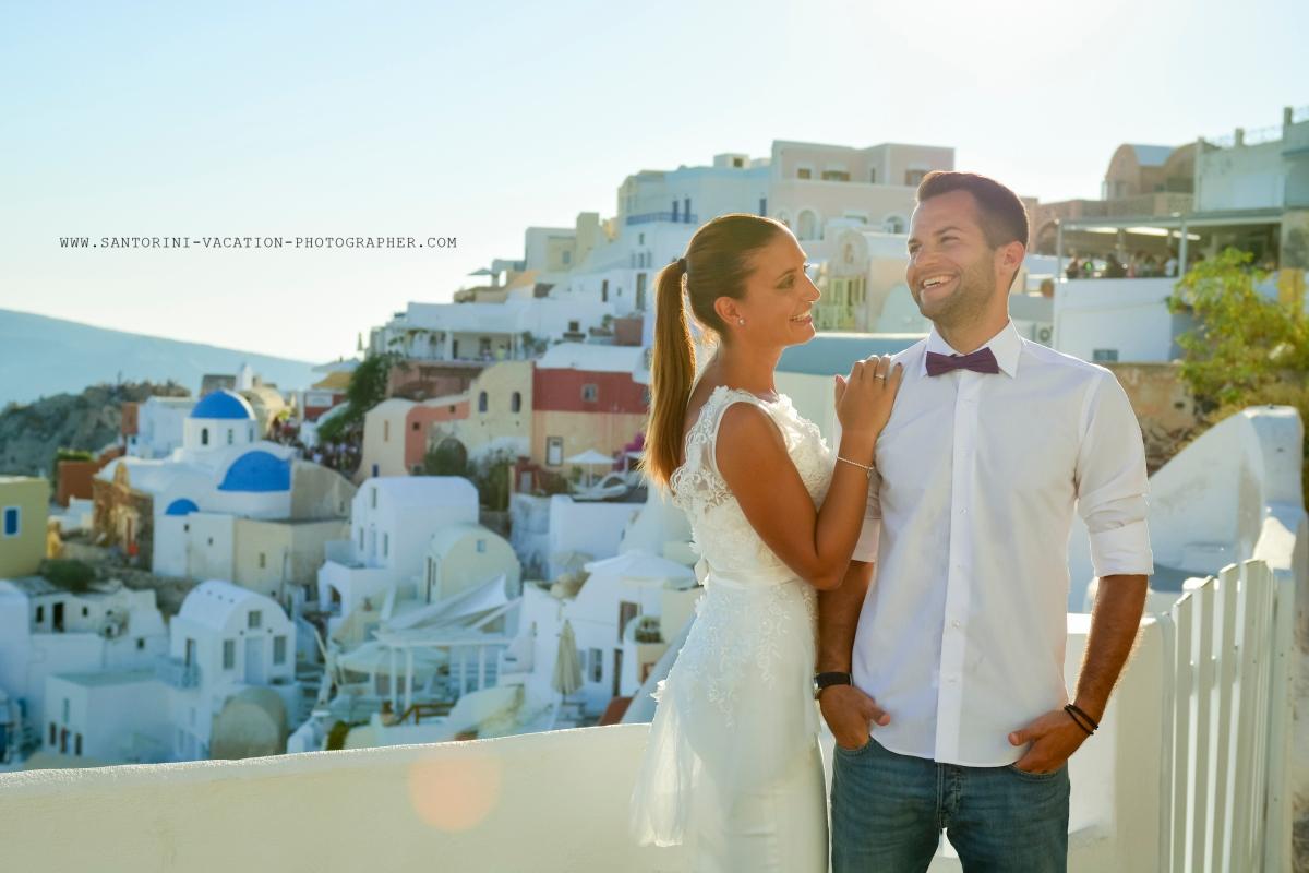 Some Of The Main Greek Wedding Traditions Santorini