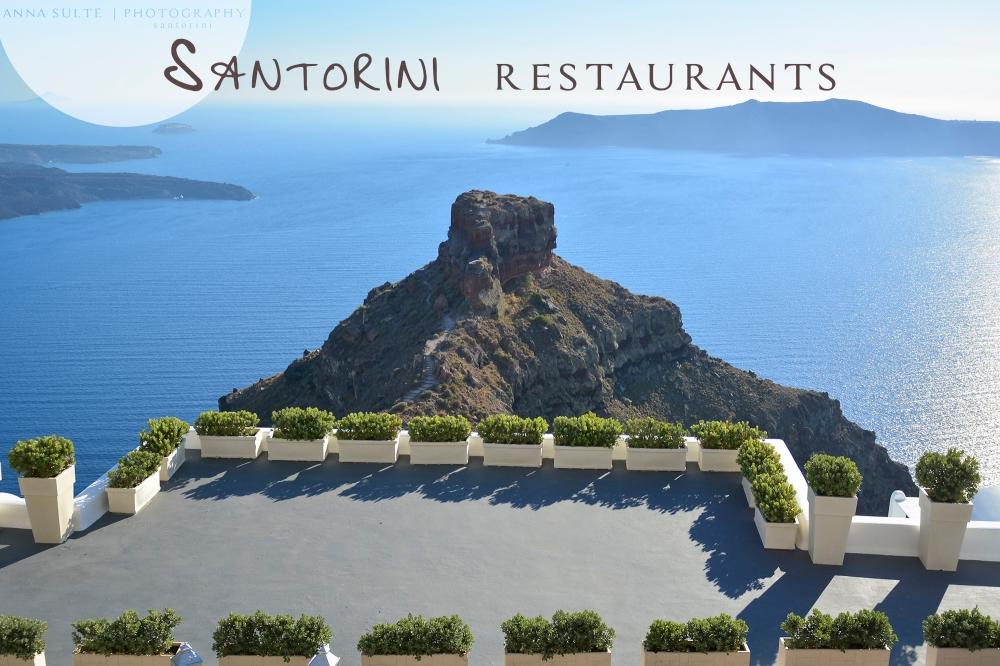 Santorini-restaurants-best-view-food