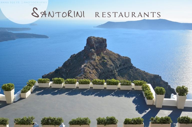 Santorini-restaurants-best-view-food