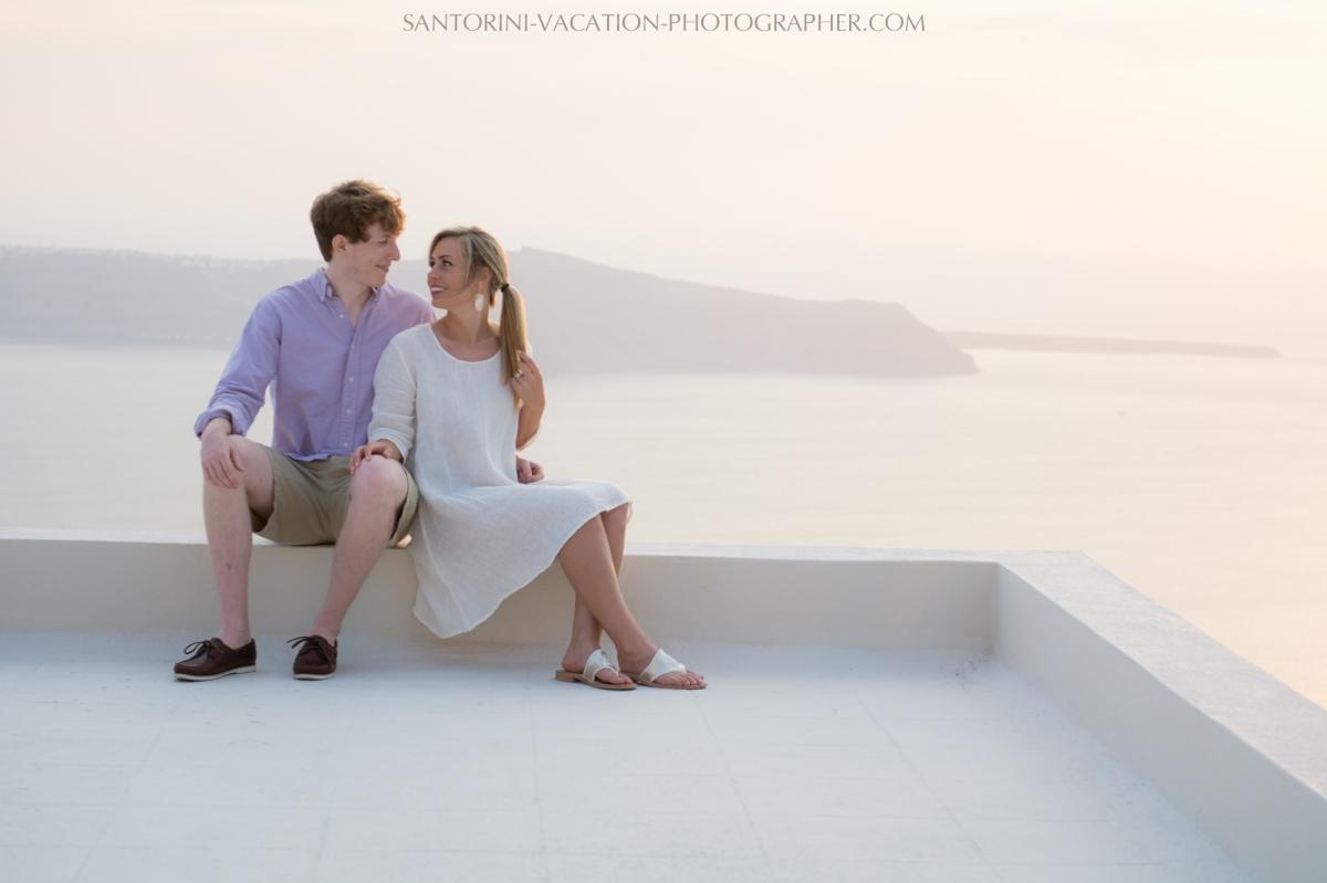Santorini-Sunset-photo-shoot-Post-Wedding-Portrait-Shoot-002