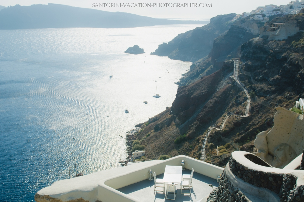 Visit Santorini in winter what to expect