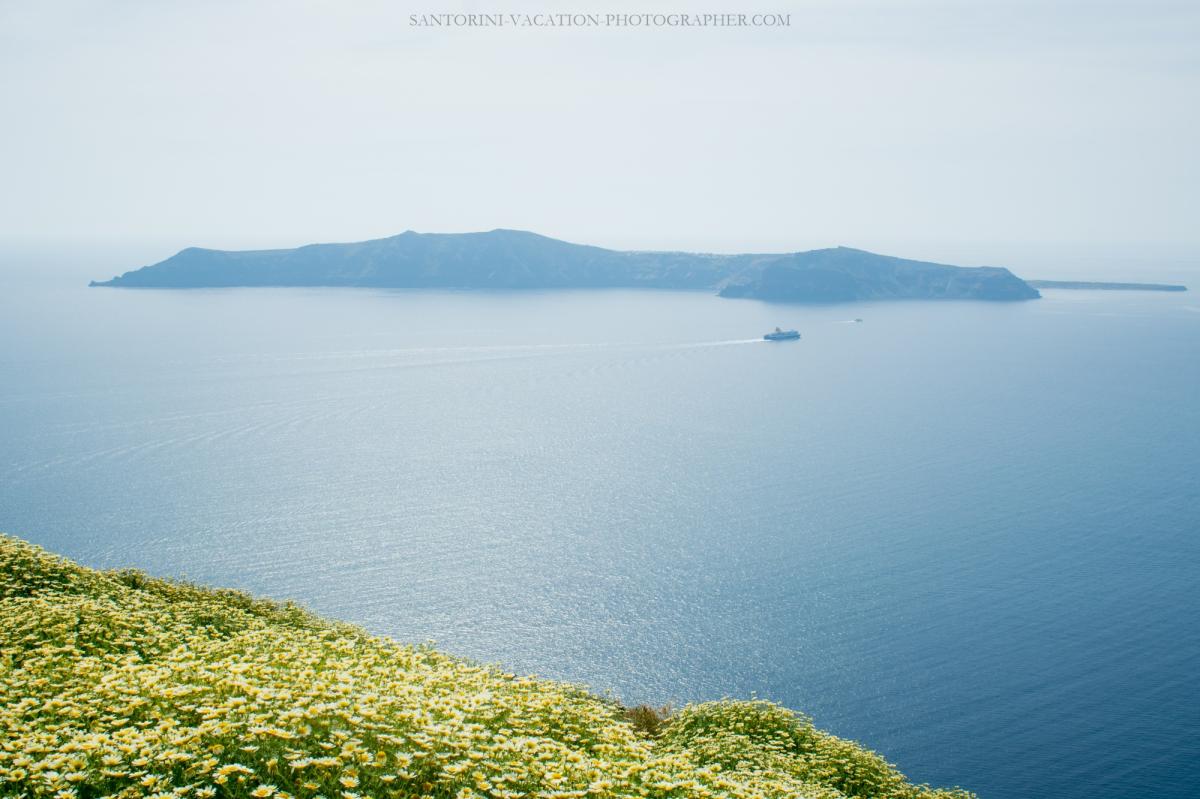 VISIT THERASIA SANTORINI GREECE ANNA SULTE
