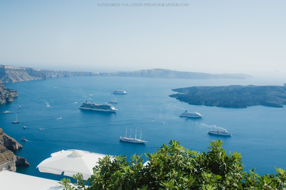 What to do in Santorini in winter time