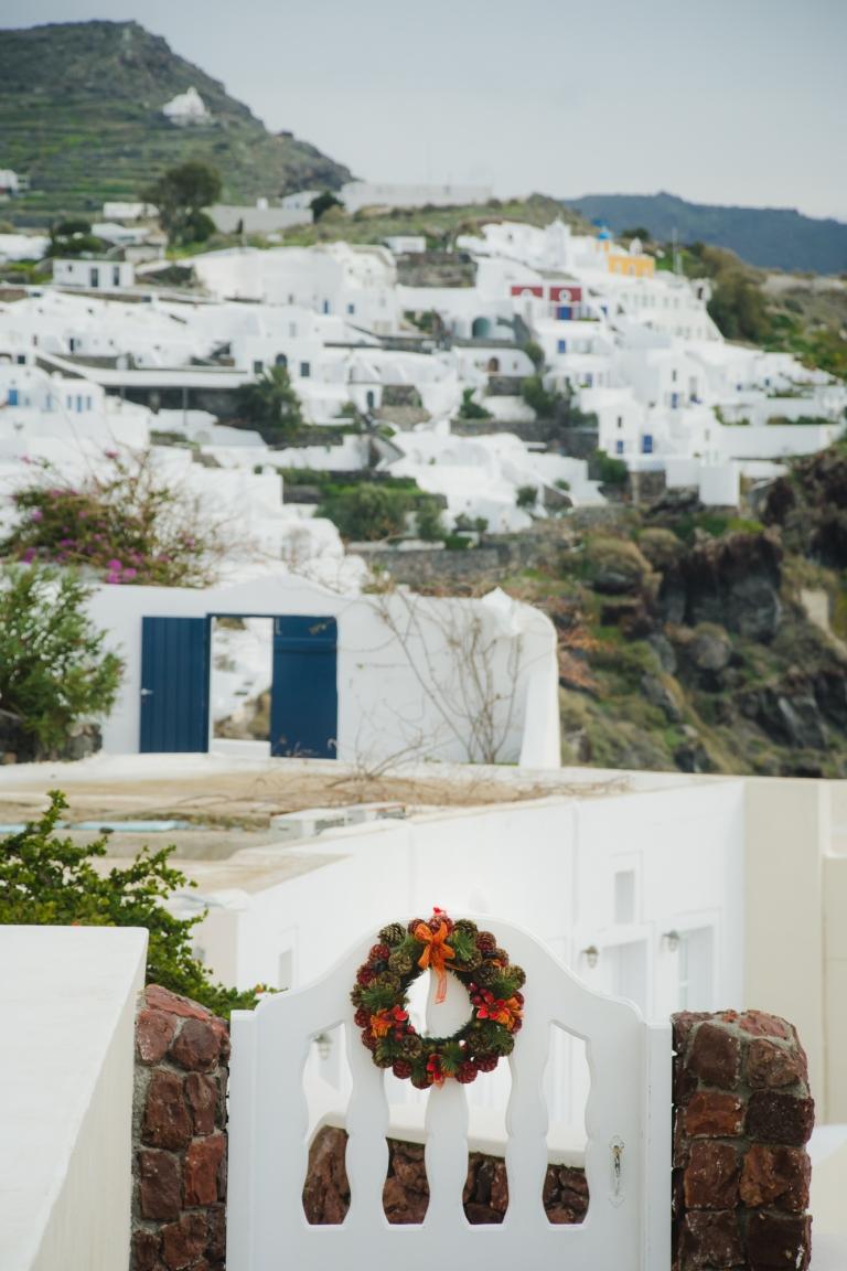 christmas-on-Santorini-greece-holidays
