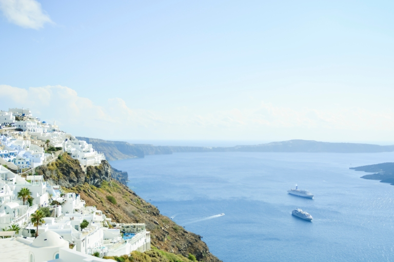 Santorini-post-wedding-trip-travel-honeymoon