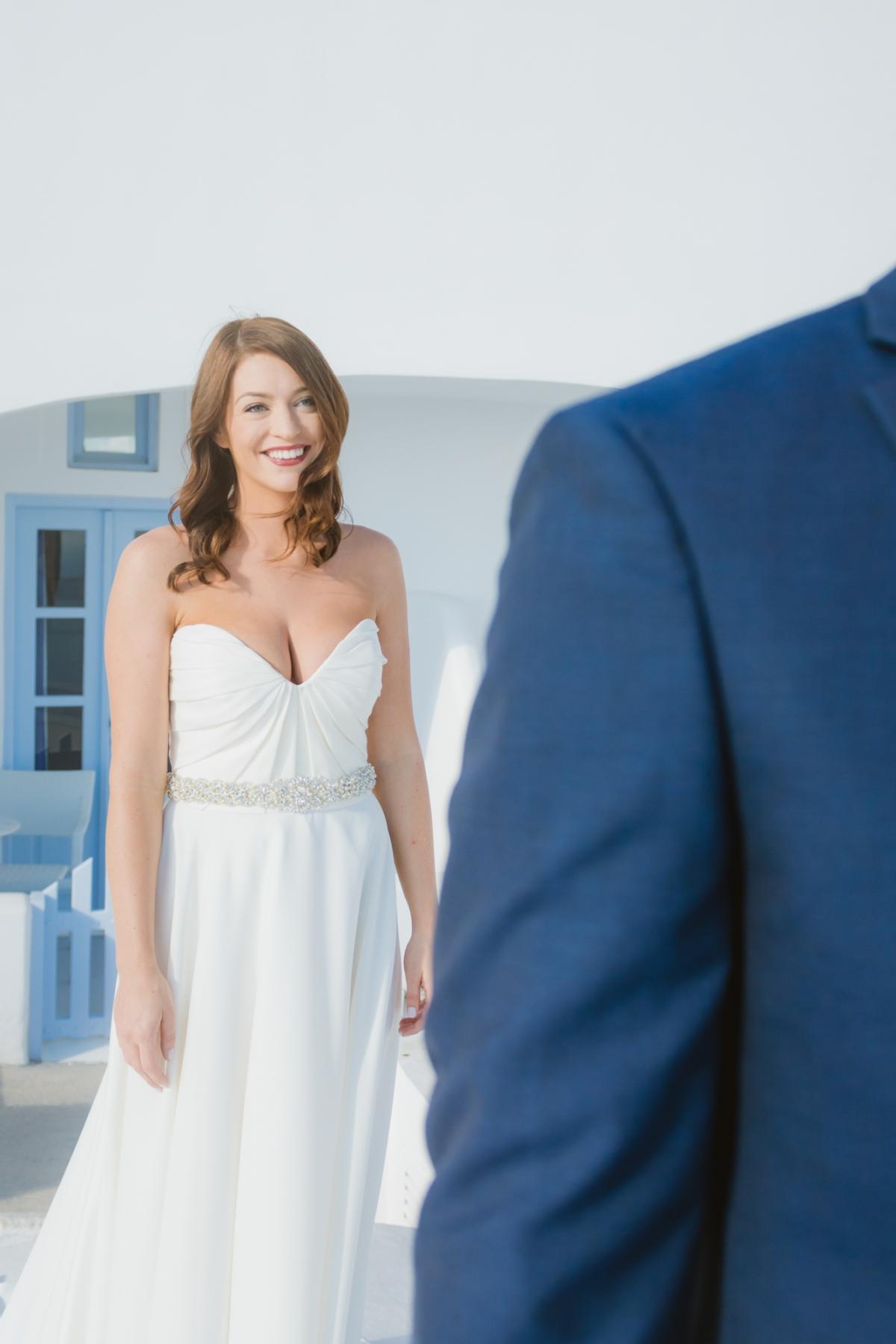 Wedding – Santorini Photographer ANNA SULTE
