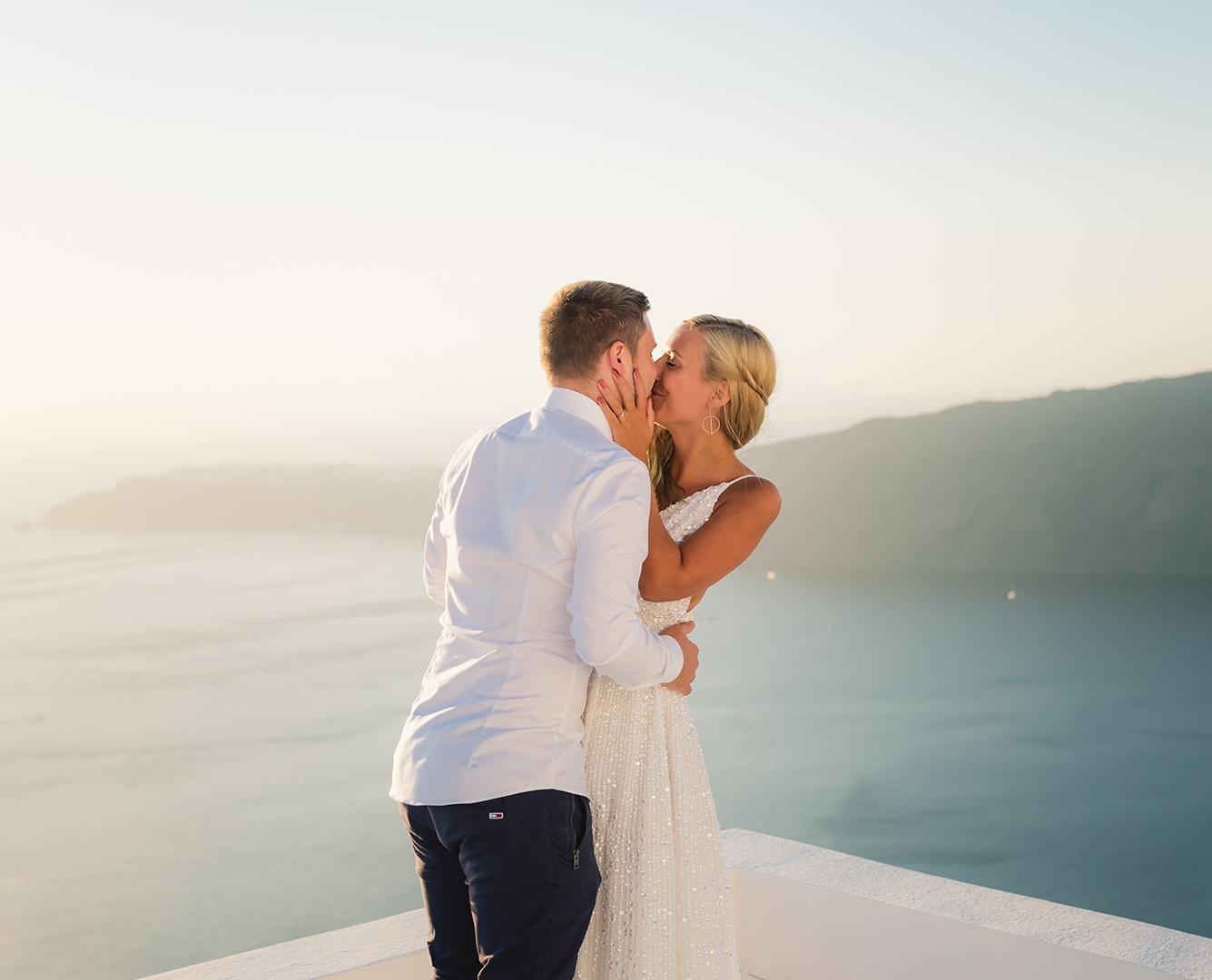 Santorini Photoshoot